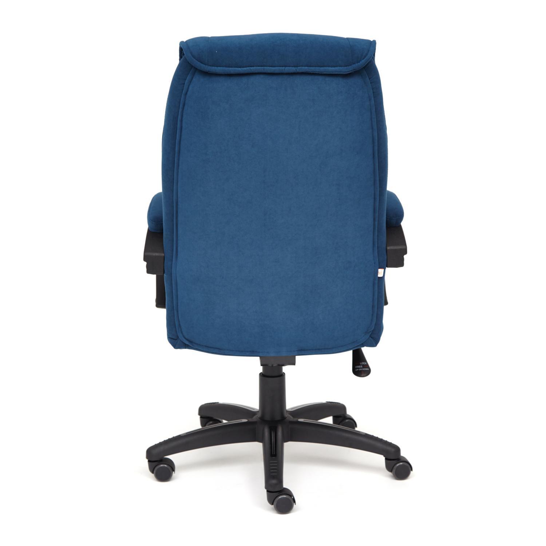 Флок синий купить диван из ткани рогожка
